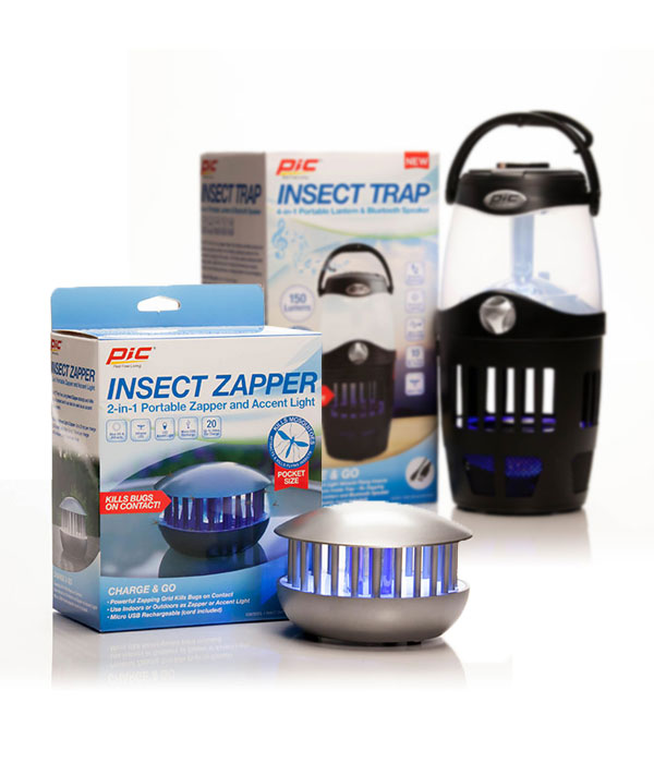 PIC Corporation | Pest Free Living | Pest Control Products