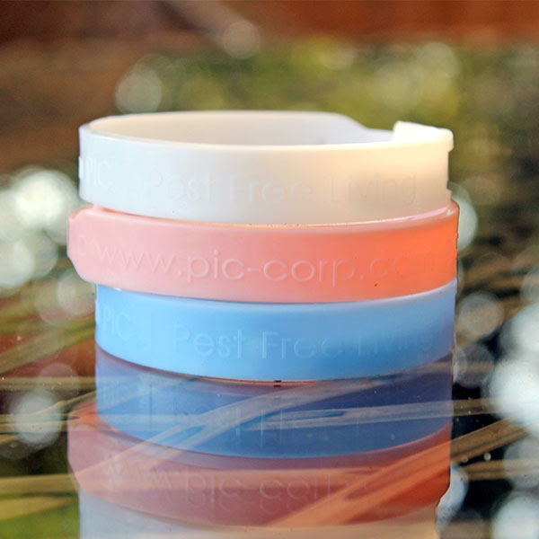wearable mosquito repellent