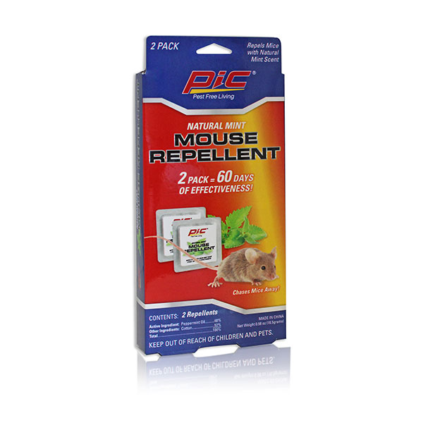 rodent pest control products